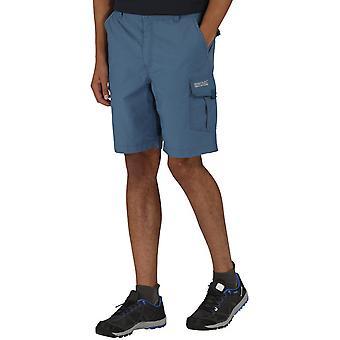 Regatta Mens Delph Classic Polycotton Walking Shorts