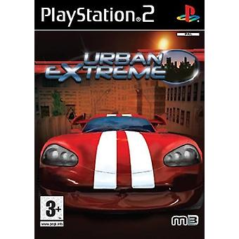 Urban Extreme (PS2)