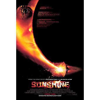 Sunshine Movie Poster (27 x 40)