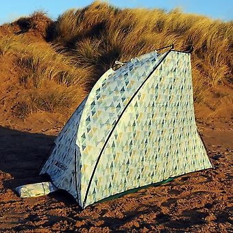 New Eurohike Wave II Beach Tent Teal