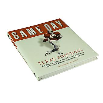 Athlon Sports Game Day: University of Texas Football Fan Reference Book