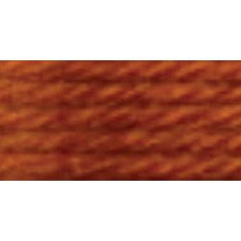 DMC Tapestry & Embroidery Wool 8.8yd-Light Copper