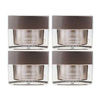 Laura Mercier 'Flawless Skin Repair' Eye Creme 0.17oz/5.00g New (Pack Of 4)