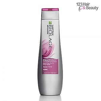 Matrix Biolage Matrix Biolage Advanced Full Density Thickening Shampoo