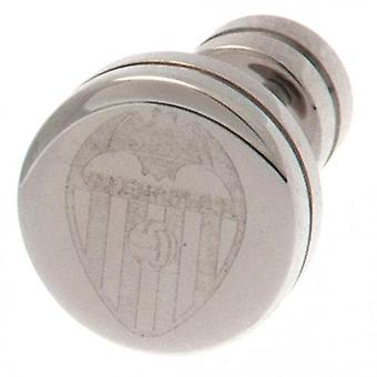 Valencia C.F. Stainless Steel Stud Earring