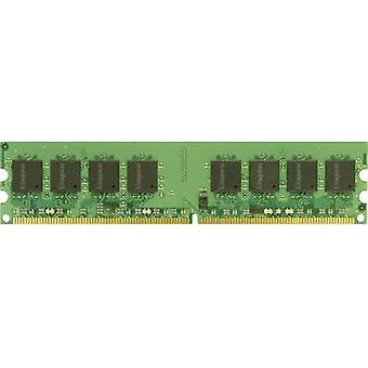 Memoria RAM de PC Kingston ValueRAM KVR13N9S6/2 2 GB 1 x 2 GB RAM DDR3 1333 MHz CL9 09/09/36