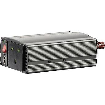 VOLTCRAFT MSW 300-24-UK Inverter 300 W 24 Vdc - 230 V AC