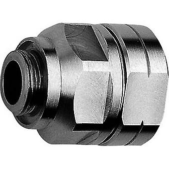 Cable gland Telegärtner H01011B0008 1 pc(s)