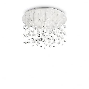 Ideal Lux Neve Pl12 White