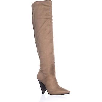 Indigo Rd. Womens fayen Closed Toe Knee High Fashion Boots