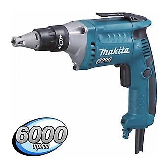 Makita FS6300 Drywall schroevendraaier 110v