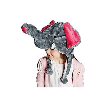 Elephant Hat child and adult accessory Carnival animal costume