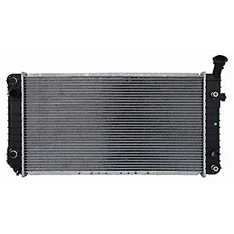 OSC Cooling Products 1051 New Radiator