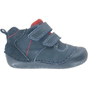 Primigi Boys 2400422 PLE24004 Pre-walkers Blue