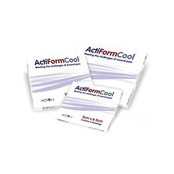 Wound Care Today Actiform Cool Dressing 10Cmx15Cm 3