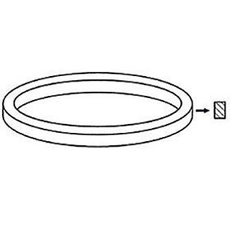Fixapart B-176 X 176 tourne-disque TT String 0,6 X 5 mm