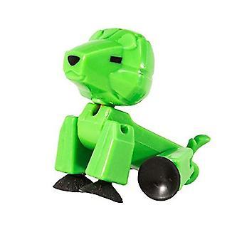 StikBot Safari, StikLion, grønn