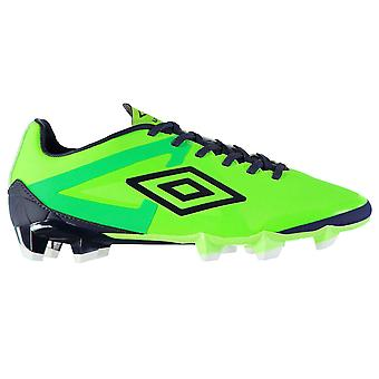 Umbro Mens Velocita Premier HG Football Boots Shoes Lace Up Synthetic Upper