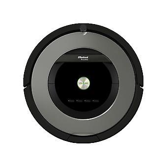 iRobot Roomba 866 Robot aspirateur avec filtre allergie HEPA
