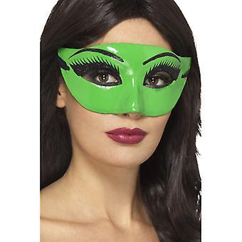Wicked witch Eyemask