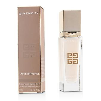 Givenchy L'intemporel Global Youth Smoothing Emulsion - 50ml/1.7oz