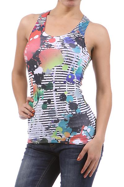 Waooh - Fashion - Tank