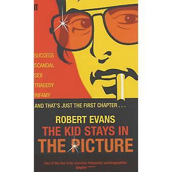 Barn opholder sig i billedet - en Hollywood liv Dr. Robert Evans-