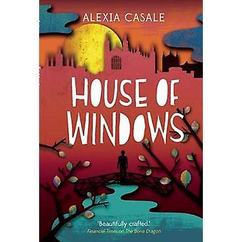 Casa de ventanas (principal) por Alexia Casale - libro 9780571321537