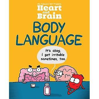 Hjärta och hjärna - kroppsspråk - en tafatt Yeti samling av Awk