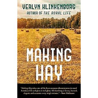 Making Hay by Making Hay - 9781493036981 Book
