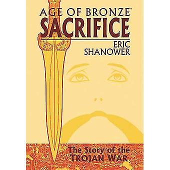 Edad de bronce - v. 2 - sacrificio por Eric Shanower - Eric Shanower - 978