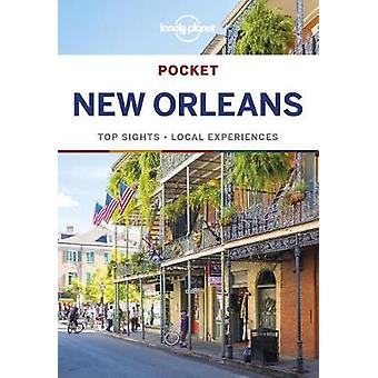 Lonely Planet Pocket New Orleans by Lonely Planet Pocket New Orleans
