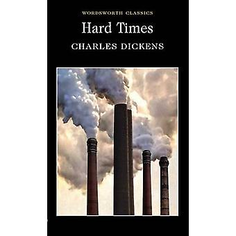 Hard Times (New edition) by Charles Dickens - Dinny Thorold - Fiona W