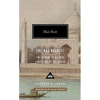 The Raj Quartet - v. 2 by Paul Scott - 9781857152982 Book
