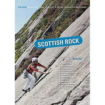 Scottish Rock - The Best Mountain - Crag - Sea Cliff and Sport Climbin