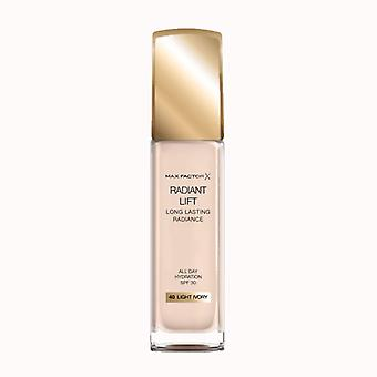 Max Factor Lift Radiant Foundation