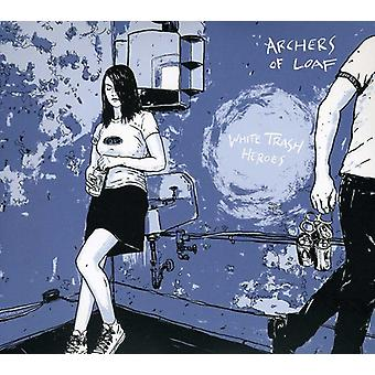 Archers of Loaf - White Trash Heroes [CD] USA import