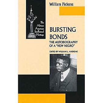 Scoppio obbligazioni: L'autobiografia di un
