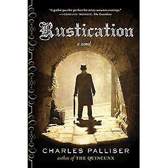 Rustication - en roman