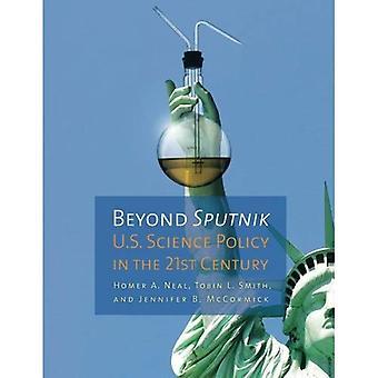 Sputnik au-delà: Science politique américaine the Twenty-First Century