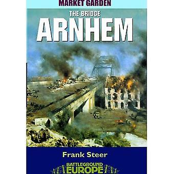 Arnhem: El puente (campo de batalla)