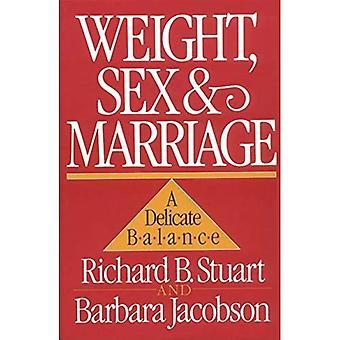 Gewicht, geslacht en huwelijk: een delicaat evenwicht