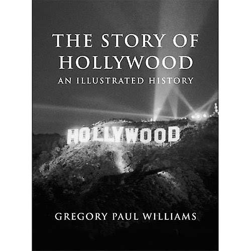 Story of Hollybois  An Illustrated History
