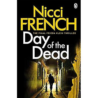 Day of the Dead: A Frieda� Klein Novel (8) (Frieda Klein)