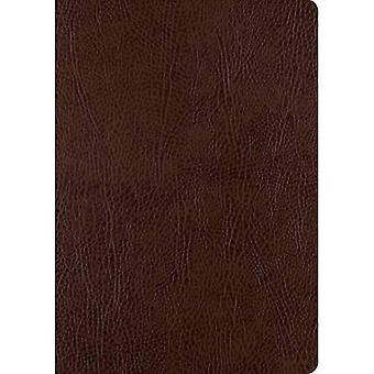 ESV-Single Spalte Journaling Bibel