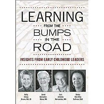 Lärande från gupp i vägen
