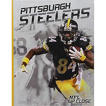 Pittsburgh Steelers (NFL Up Close)