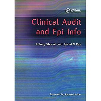 Auditoría clínica y Epi Info