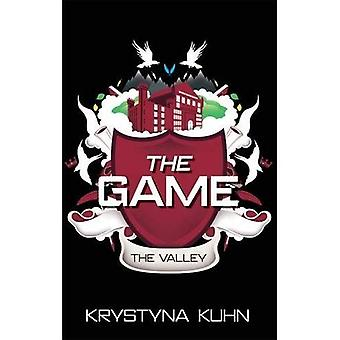 The Game: The Valley: Book 01