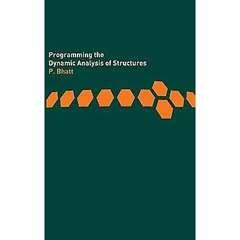 Programming dynamisk analys av strukturer av Bhatt & Prab